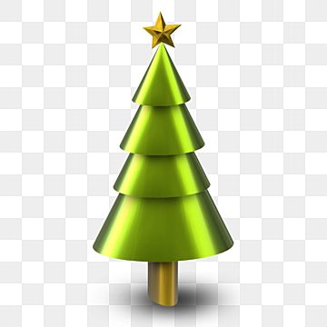 3d Metalic Christmas Tree With Golden Star Christmas Gift Merry Christmas Xmas Holiday Png Transparent Clipart Image And Psd File For Free Download Christmas Tree Background Chrismas Decorations Merry Christmas Vector
