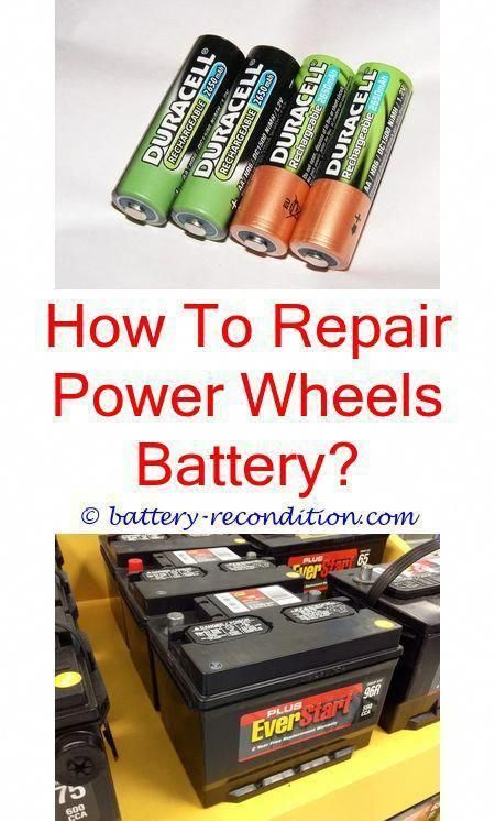 Battery Reconditioning Time Isbatteryreconditioningreal Id 2918133601 Latestantiagingproducts Car Battery Battery Repair Recondition Batteries