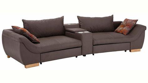 big sofa valeska 310x135 hocker - das kultsofa der geissens, Hause deko