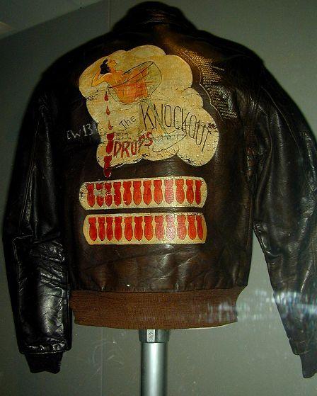 The Flight Jacket Gallery