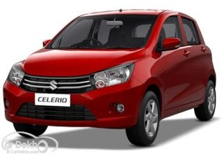 Maruti Celerio The Only Automatic Hatchback In India Car
