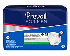 Pin On Prevail Incontinence Products