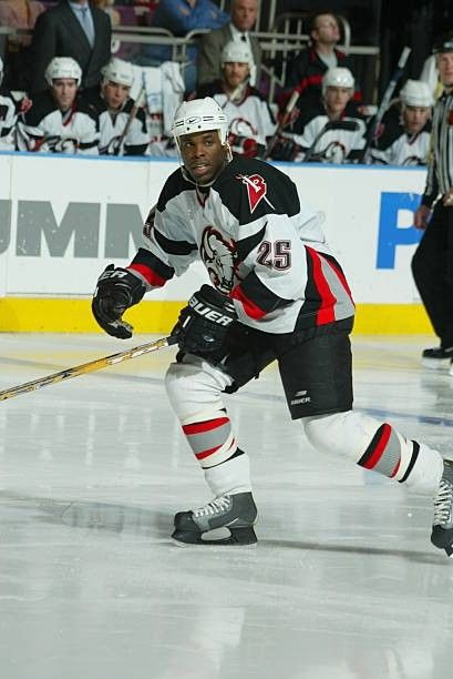 Mike Grier Buffalo Sabres Hockey Buffalo Sabres Sabres Hockey