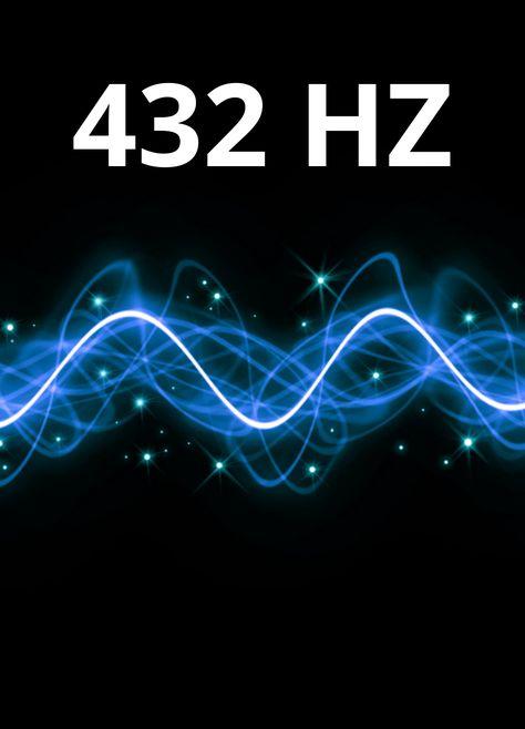 Frequenzen erfahrungen heilende Heilende Frequenzen: