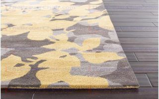 Yellow Black And Gray Area Rugs Rugs Yellow Area Rugs Yellow