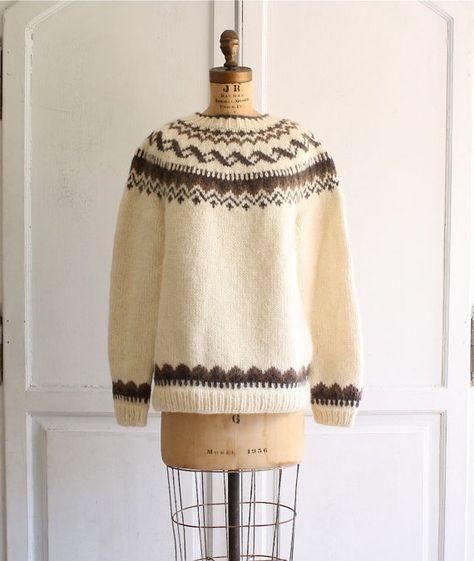 Fair Isle Sweater   {Style}   Pinterest   Fair isles