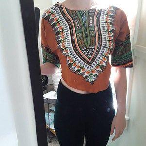 Mini Tarzan Skirt Crochet Boho Wrap Around Gypsy Skirt Goa Fairy Festival