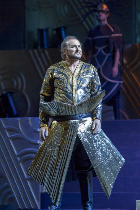 Scatti di Turandot - 60° Festival Puccini