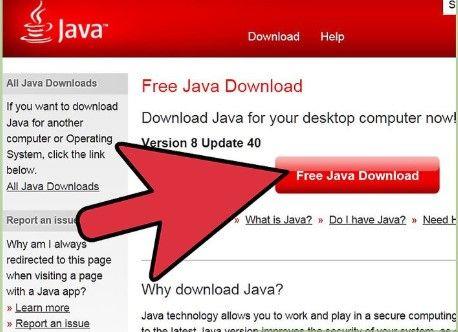 download free java for windows 10 64 bit