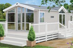 The stunning scenery, outdoor activities and local attractions makes North Norfolk a great place to have a holiday. Many people choose to return to the region year after year and find that purchasing a luxury caravan is an affordable way to invest in a holiday home. At Woodland we offer some of the best static caravans for sale in Norfolk.