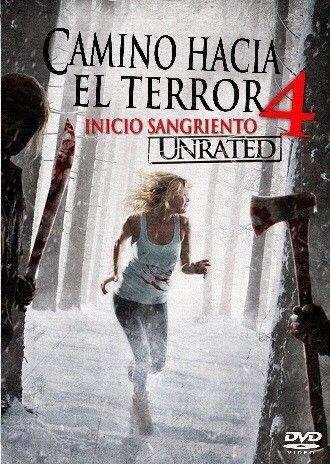 Camino Hacia El Terror 1 Allpeliculashd Camino Hacia El Terror El Terror Horror Movie Posters