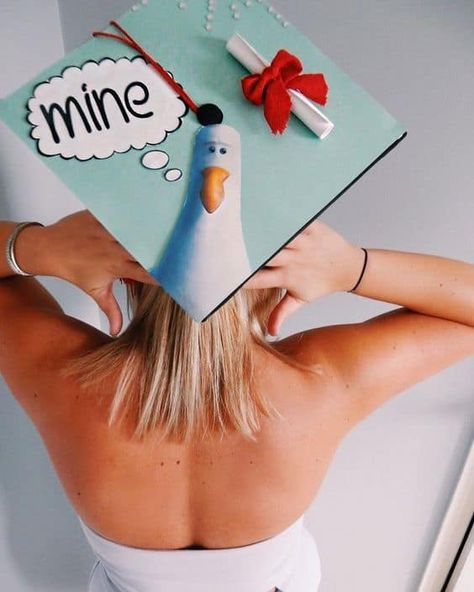 50 Insanely Clever Graduation Cap Ideas to Get Everyone's Attention - The Metamorphosis