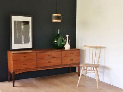 Enfilade Design Annees 50 En 2020 Mobilier De Salon Enfilade Vintage Design