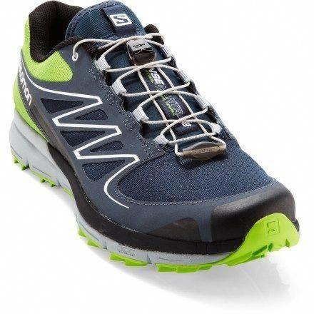 Salomon Sense Mantra 2 Trail Running Shoes Men's