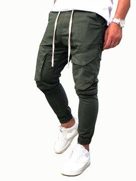 Herren Sweatpants Jogginghose Sporthose Slim :