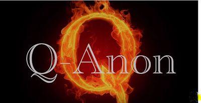 Q الشخصية الغامضة التي تعمل مع ترامب وتسرب أسرار الدولة العميقة Neon Signs Neon Movie Posters