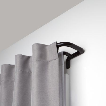 Home Double Rod Curtains Double Curtains Curtain Rods