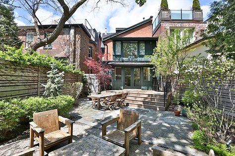 House of the week: 31 Bernard Avenue