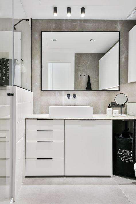 Hogar, INDUSTRIAL hogar (con imágenes) | Baño clásico ...