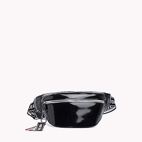 Tommy Hilfiger Unisex Bag The Transparent Bag Is Both On Trend And Downright Practical Part Of Our Tommy Jeans Coll Unisex Bag Tommy Hilfiger Transparent Bag
