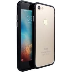 Hightech Hybrid Bumper Schwarz Iphone 8 In 2020 Iphone 7 Plus Hulle Iphone 7 Plus Und Schwarz
