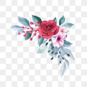 37++ Beautiful bouquet of flowers clipart ideas
