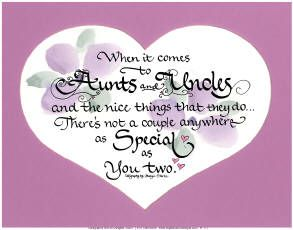 Poems For Aunties 5