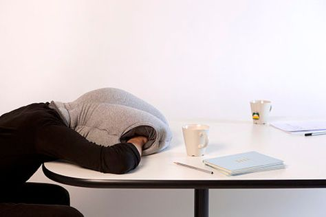 Design Power Nap Pillow