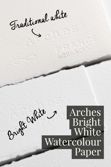 Arches Watercolor Blocks Arches Watercolor Paper Discount Art