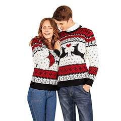 Pull Couple Noel Pin on Navidad2019