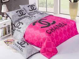 Resultat De Recherche D Images Pour Parure De Lit Chanel