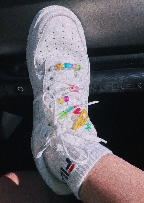 These Sneakers are really awesome. painted shoes, embossed sneakers , … These Sneakers are really awesome. Indie Outfits, Fashion Outfits, Fashion Clothes, Fashion Ideas, Womens Fashion, Fashion Fashion, Girl Outfits, Fashion Tips, Aesthetic Shoes
