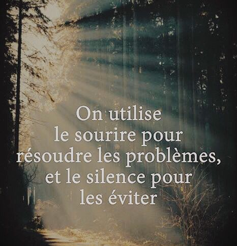 Citation Proverbe Positiveattitude Sourire Citation