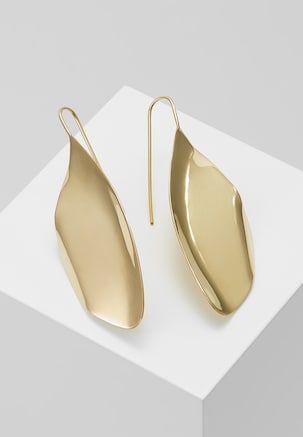 Ohrringe Online Entdecken Schmucke Deine Ohren Bei Zalando Ohrringe Gold Ohrringe Kette Gold