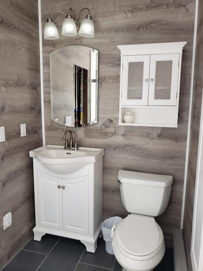 Bathroom Walls Small Bathroom Bathrooms Remodel Elegant Bathroom