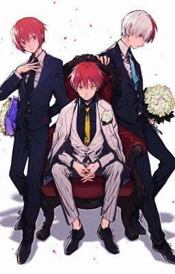 Anime X Reader One Shot Anime Anime Red Hair Anime Boy