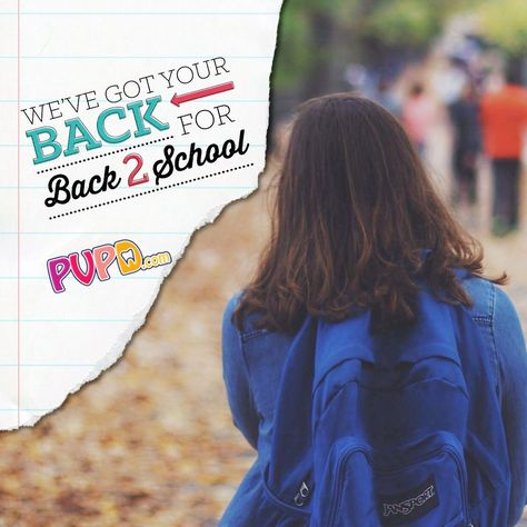 OUR PRACTICE HAS your back for the back-to-school season! Don't forget to schedule an appointment with us!  PVPD - Palm Valley Pediatric Dentistry  www.pvpd.com   #pvpd #kid #children #baby #smile #dentist #pediatricdentist #goodyear #avondale #surprise #phoenix #litchfieldpark #PalmValleyPediatricDentistry #verrado #dentalcare #pch #nocavityclub #LeftHandersDay #ThingsNotToSayAtABar #HackLearning #SundayMorning #Charolettesville