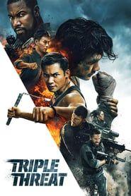Watch Triple Threat Zenflix Hd Triple Threat Free Movies Online Tony Jaa
