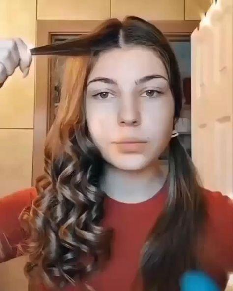 10 лёгких причёсок