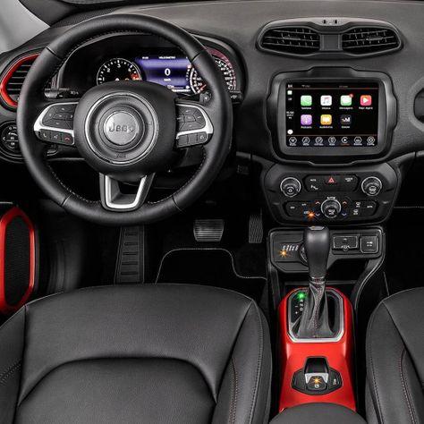 Jeep Renegade 2019 Marca Americana Lancou Nesta Quarta Suv