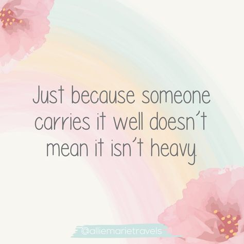 grief quotes, healing quotes, coping quotes, positive quotes, carries it well Life Quotes Love, Self Love Quotes, Mood Quotes, Daily Quotes, Wisdom Quotes, Giving Time Quotes, Quotes For Mom, Quotes On Happiness, Quotes About Grief