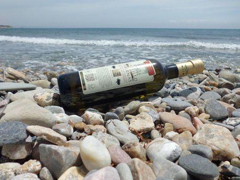 Nuestra botella viajera se ha ido de puente. Y ya la estamos echando de menos... #PuenteDeAgosto #FelizLunes