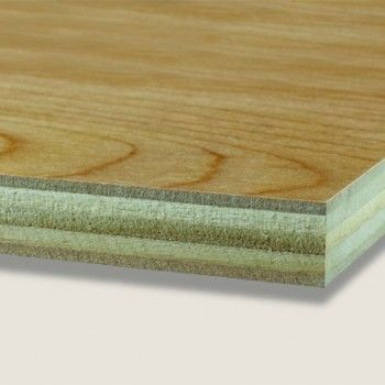 Lightweight Plywood Sheets