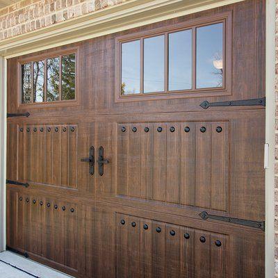Cre8tive Hardware Clavos Plastic Garage Door Hinge And Handle Garage Door Design Magnetic Garage Door Hardware Garage Doors
