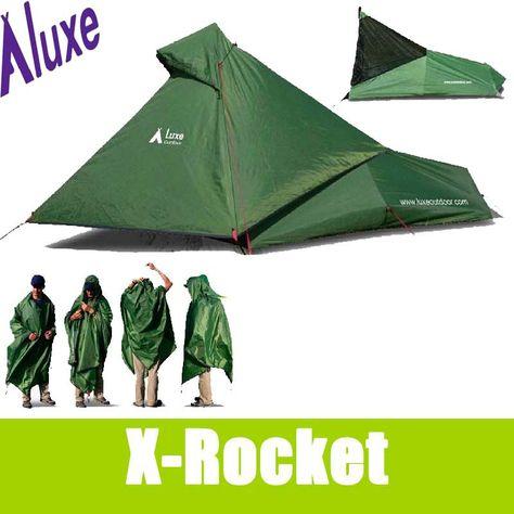 156 fantastiche immagini su Tents sleepingbag backpack
