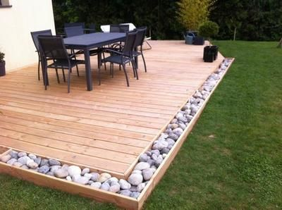 Small Deck Ideas That Are Just Right Budget Patio Decks
