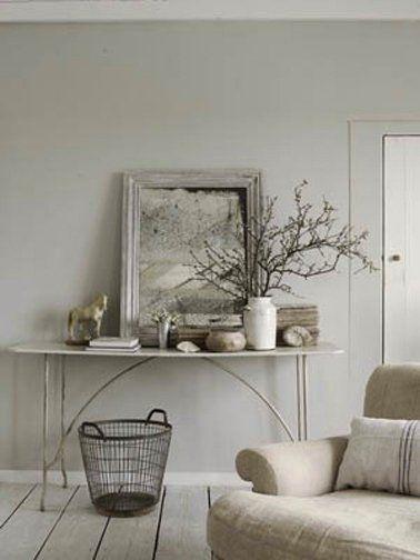 44+ Peinture gris perle salon inspirations