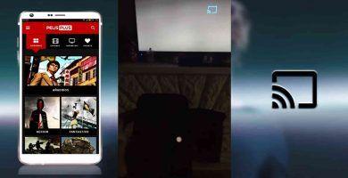 Pelisplus Chromecast Pelis Dispositivos Android Android