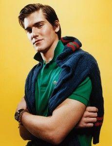 80s fashion polo shirts