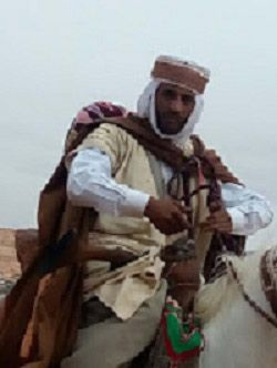 الحياة في البادية الحياة الطبيعية الرائعة Lias Bedouin Tent Natural Life